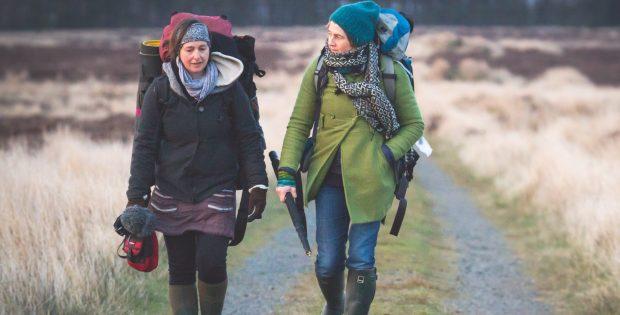 Fala Karine Pippa walk 06-05-2016